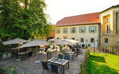 Schlosshotel Monrepos 4*