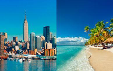 Park Central Hotel New York 4* y H10 Ocean Blue & Sand 5*