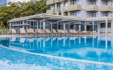 Allegro Madeira Hotel - Solo Adultos