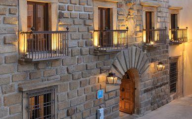 Palacio Carvajal Girón 4*