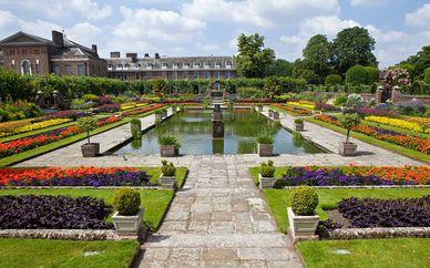 Thistle Kensington Gardens 4*