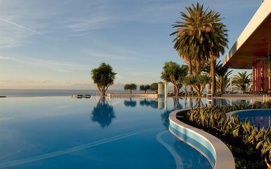 Verano en Madeira en Pestana Casino Park 5*