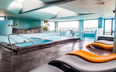 Valle del Este Hotel Golf Spa 4*