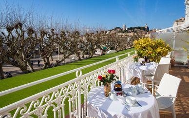 Hotel Splendid Cannes