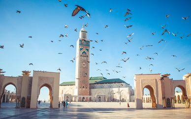 Marruecos y sus ciudades imperiales
