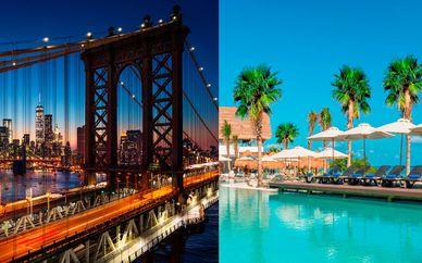 Aliz Hotel 4* y Ocean Riviera Paradise 5*