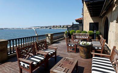 Hotel Ercilla Embarcadero 4*