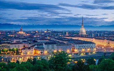 NH Torino Lingotto Tech 4*