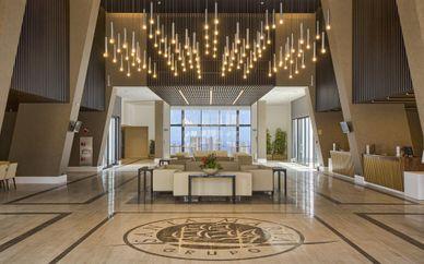 Grand Luxor Hotel 4* Sup