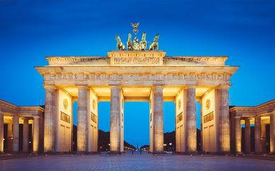 Berlín y Praga en 4*