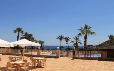 Suite Hotel Puerto Marina 4*