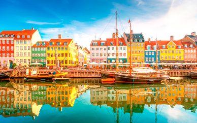 Las 4 Perlas del Báltico con 2 noches en Copenhague