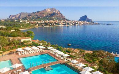 Domina Zagarella Sicily 4*