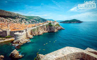Croacia en 5* - Como nunca la has visto