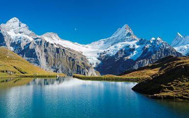 Suiza y Lagos de Italia
