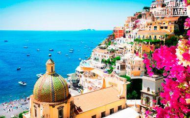 Mar, spa y cultura de Ischia