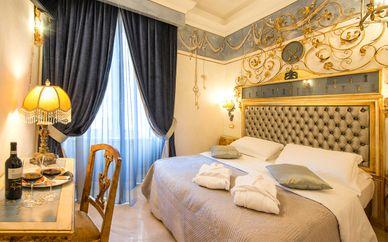 Hotel Romanico Palace 4*