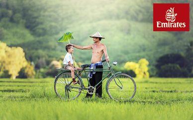Tour privado Mosaico de Vietnam con opción a Dubái