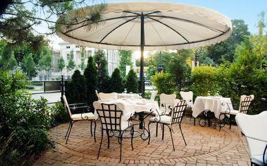 Hotel Mamaison Andrassy 4* con baños termales Széchenyi
