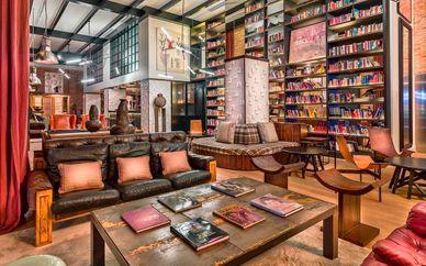 Hotel H10 Tribeca 4*