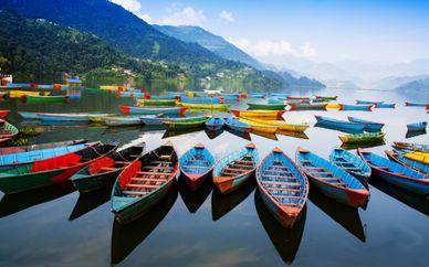 Nepal Esencial