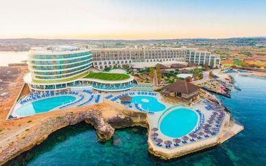Hotel Ramla Bay Resort Malta 4*