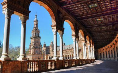 Hesperia Sevilla 4*