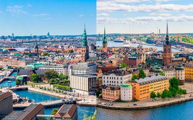 Copenhague y Estocolmo capitales de vanguardia