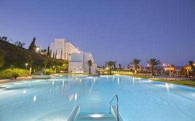 Grand Hotel Luxor All Suites 5*