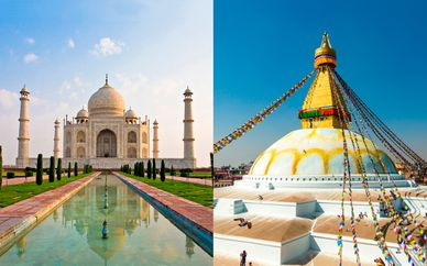 Circuito India y Nepal