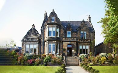 Dunstane House 5*