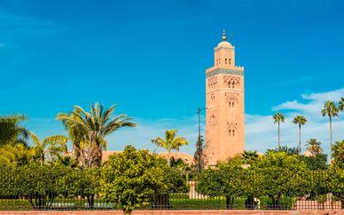Pullman Marrakech 5* y Sofitel Essaouira 5*