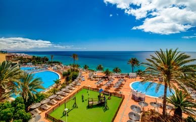 SBH Hotel Club Paraiso Playa 4*