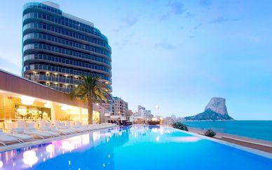Gran Hotel Sol y Mar 4*