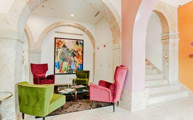 Hotel Lis Baixa 4*