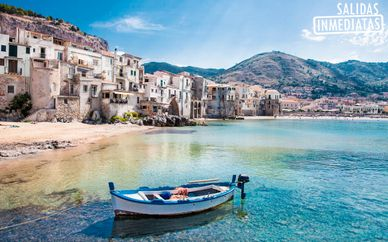 Domina Zagarella Sicily 4* e I Monasteri Golf Resort 4*