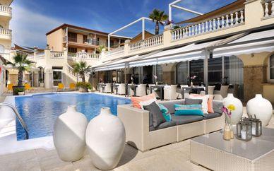 Hotel Van der Valk Barcarola