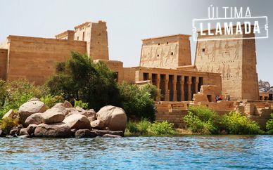 Egipto Esencial con Le Meridien Pyramids Hotel & Spa 5*