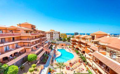 Hotel Coral Alisios