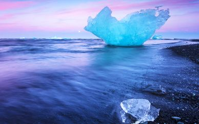 Maravillas naturales de Islandia
