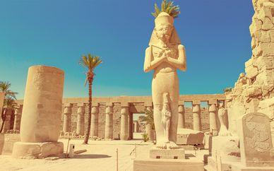 Croisière Parcours des Pharaons ou du Nil aux Pyramides 5*