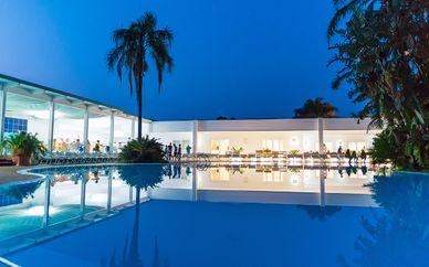 Hôtel Top Clubs Villaggio Oasis 4*