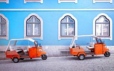 Combiné 4* Hôtel Da Baixa et Flores Village Hôtel & Spa