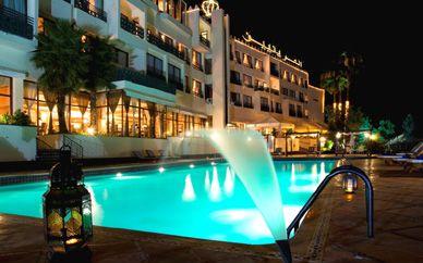 Hôtel Les Mérinides*****