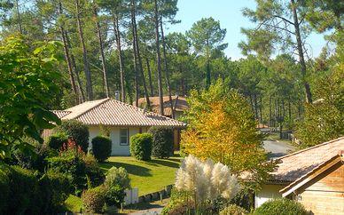 Villas La Clairière aux Chevreuils