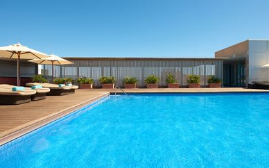 Hôtel Méridien Ra Beach Hotel & Spa 5*