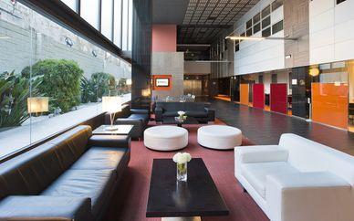 Hôtel Ilunion Barcelona 4*