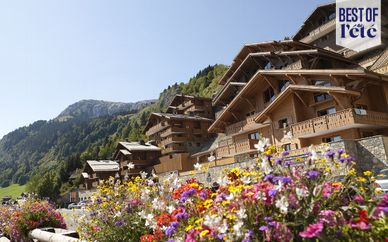 Résidence & Spa Le Village de Lessy 4*