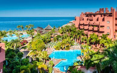 Hôtel Sheraton La Caleta Resort & Spa 5*