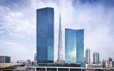 Sofitel Dubai Downtown 5*